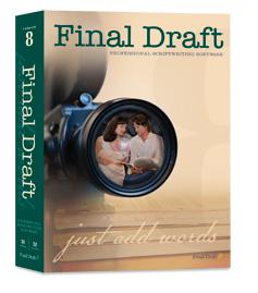 FinalDraft
